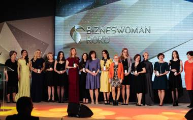 Konkurs Sukces Pisany Szminką. Kto ma szanse zostać Bizneswoman Roku?