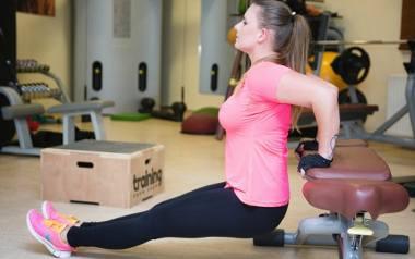 Trening siłowy kobiet - fakty i mity