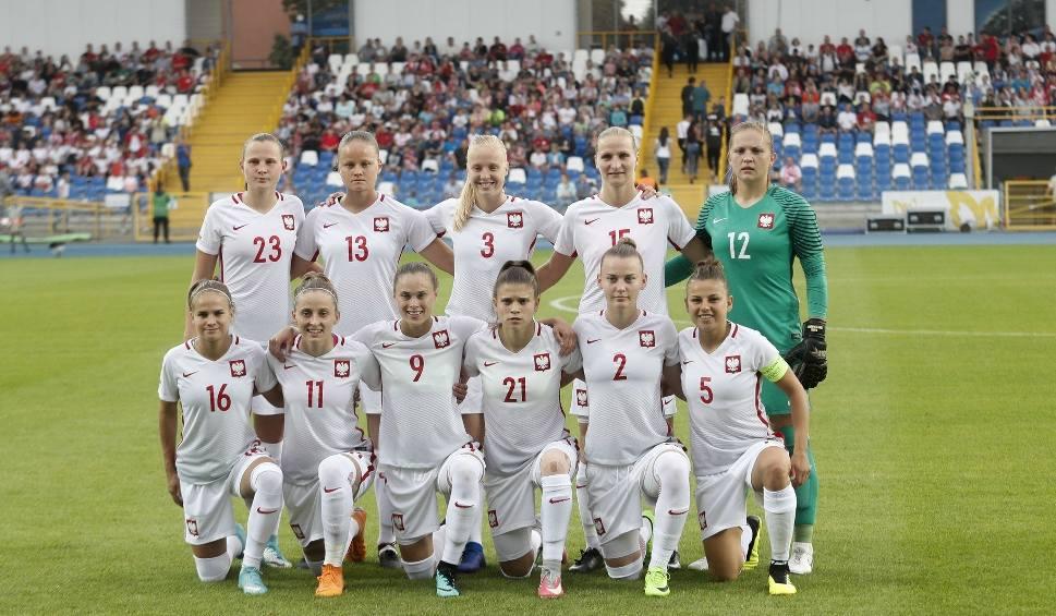 Film do artykułu: Reprezentacja Polski Łęczną stoi. Aż dziewięć piłkarek Górnika powołanych na Algarve Cup