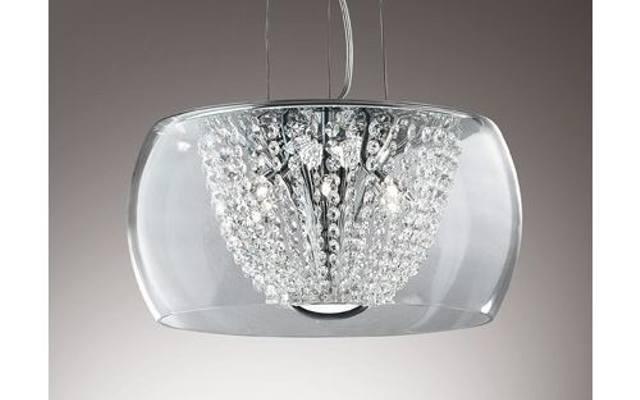 W lampie tej można regulować wysokość.