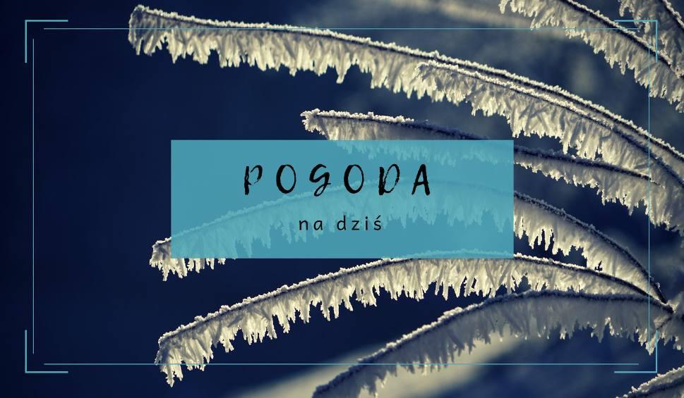 Film do artykułu: Jaka będzie pogoda w piątek, 18 stycznia 2019 r. (18.01.2019)? Przelotne opady śniegu i ślisko [prognoza pogody]