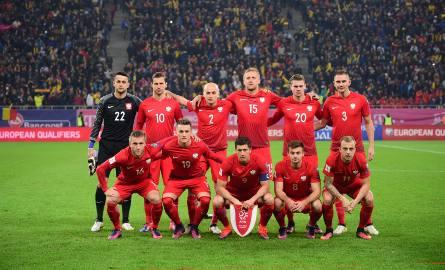 W niedzielę Czarnogóra-Polska