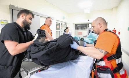 Szpitalne izby przyjęć na czas ŚDM będą mieć zwiększoną obsadę