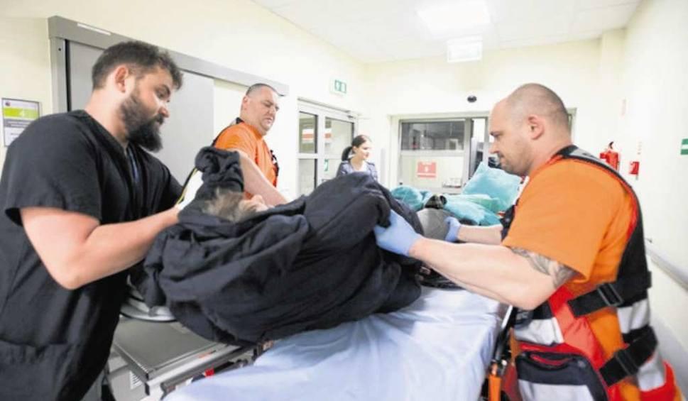 Film do artykułu: ŚDM 2016. 800 łóżek w szpitalach dla pielgrzymów