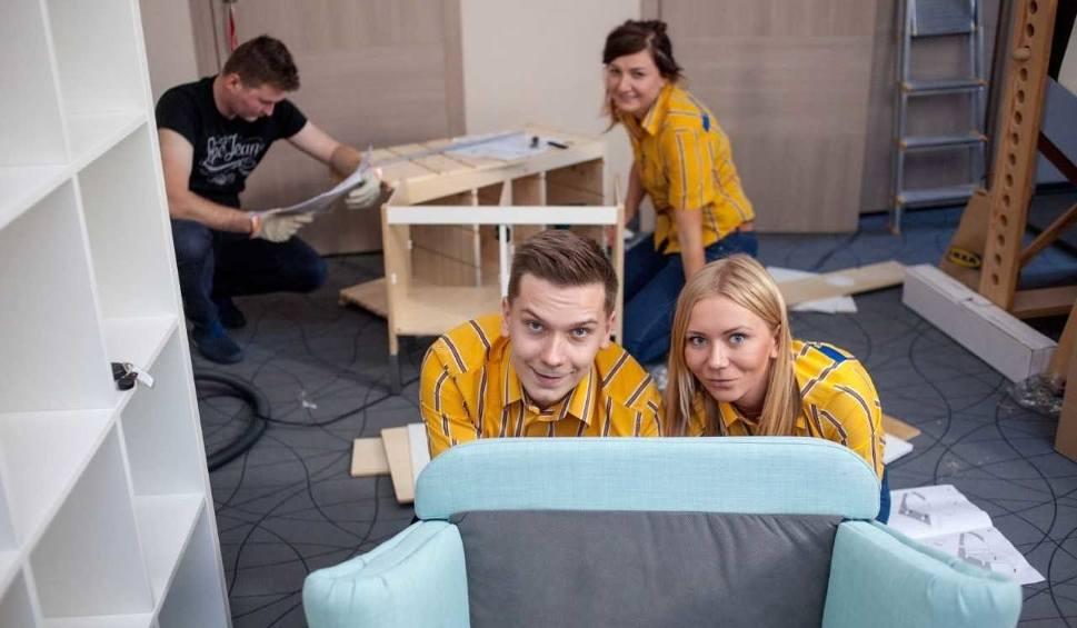 Film do artykułu: Minigranty IKEA Kraków dla Stowarzyszenia Unicorn i Zespołu Szkół Specjalnych z Nowej Huty