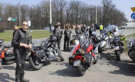 Dzielnicowy Roku 2017. Łódzka drogówka podejmuje współprace z motocyklistami