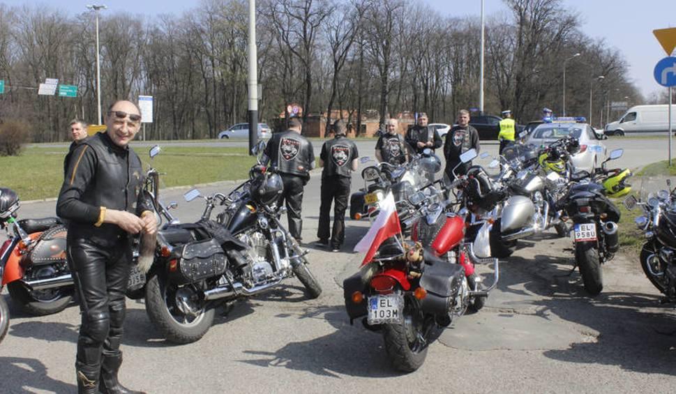 Film do artykułu: Dzielnicowy Roku 2017. Łódzka drogówka podejmuje współprace z motocyklistami
