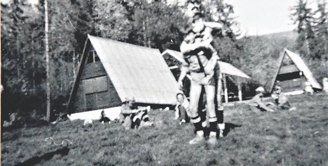 Dla wielu śląskich harcerzy Wilczysko to miejsce wyjątkowe. Ośrodek w górach nadal tętni życiem