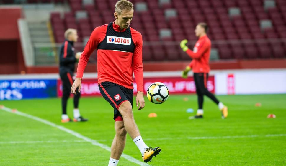 Film do artykułu: Oficjalnie: Łukasz Teodorczyk przeprowadza się do Udinese