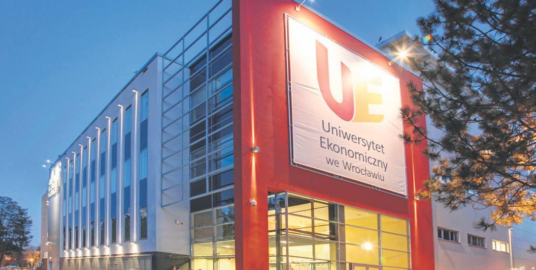 Uniwersytet Ekonomiczny w swojej ofercie ma m.in inżynierię procesów produkcyjnych