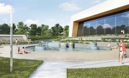 Aquapark w Szczecinie. Pytania zalewają Fabrykę Wody. Cena budowy do marca pozostanie tajemnicą