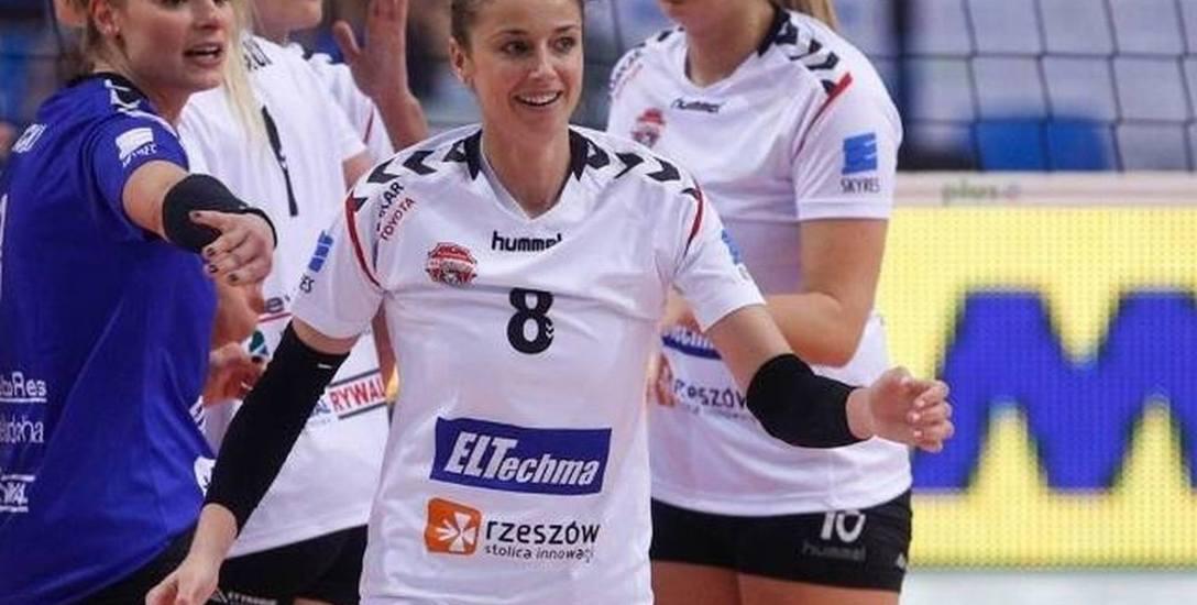 Anna Kaczmar wiele sobie obiecuje po sezonie w Developresie