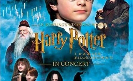 Harry Potter i Kamień Filozoficzny in Concert w TAURON Arenie Kraków