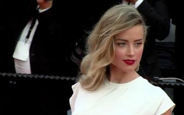 Amber Heard oddaje wszystkie pieniądze z rozwodu. Gwiazda przeznacza 7 mln dolarów na cele charytatywne. Chce pomóc maltretowanym kobietom i chorym dzieciom.