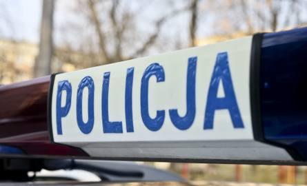 Sękowa. 51-latek zginął przygnieciony traktorem