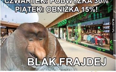 black friday 2020 memy black friday memy wyprzedaże okazje