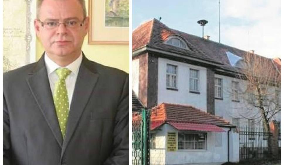 Film do artykułu: Burmistrz Chełmna nie chce w mieście uchodźców