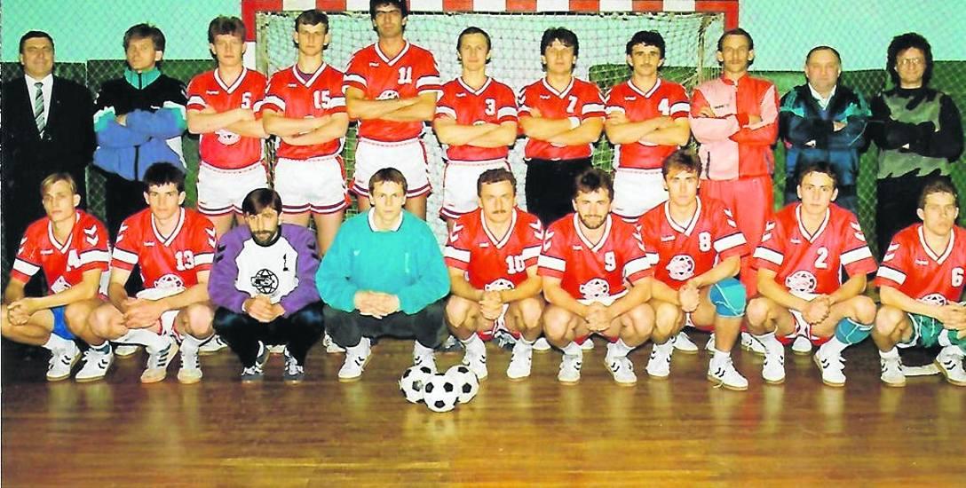 Największym sukcesem klubu w ciągu 50 lat działalności był awans zespołu seniorów do ekstraklasy w sezonie 1993/04