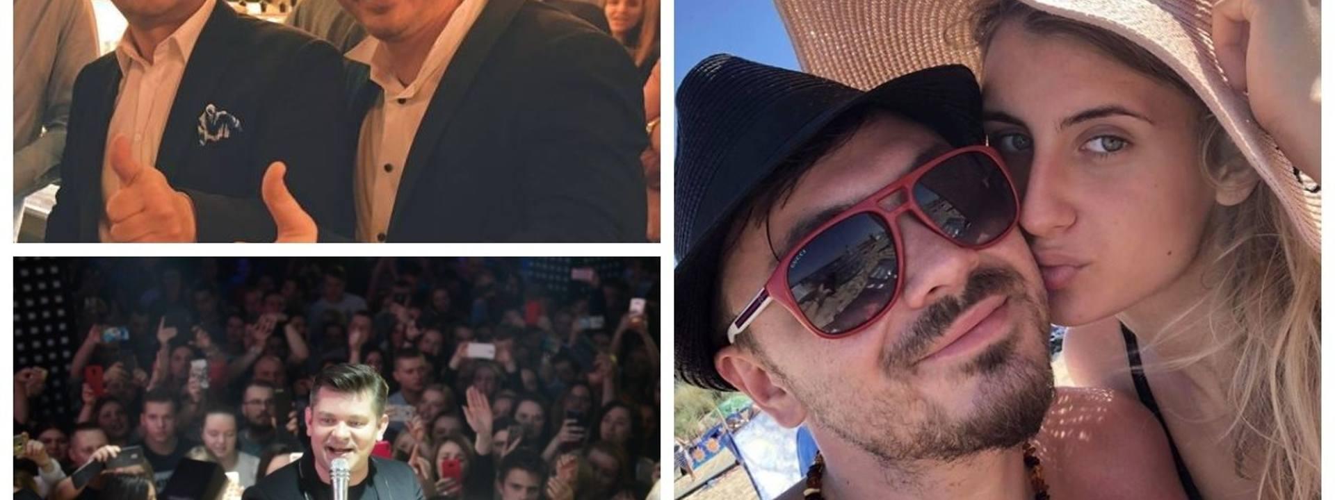 Zenek Martyniuk szykuje ślub dla swojego syna Daniela Martyniuka za milion złotych. Huczne wesele odbędzie się już w przyszłym miesiącu na Podlasiu.