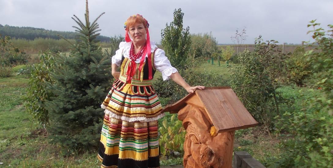 Krystyna Lewicka-Ritter - dziennikarka prasowa i telewizyjna