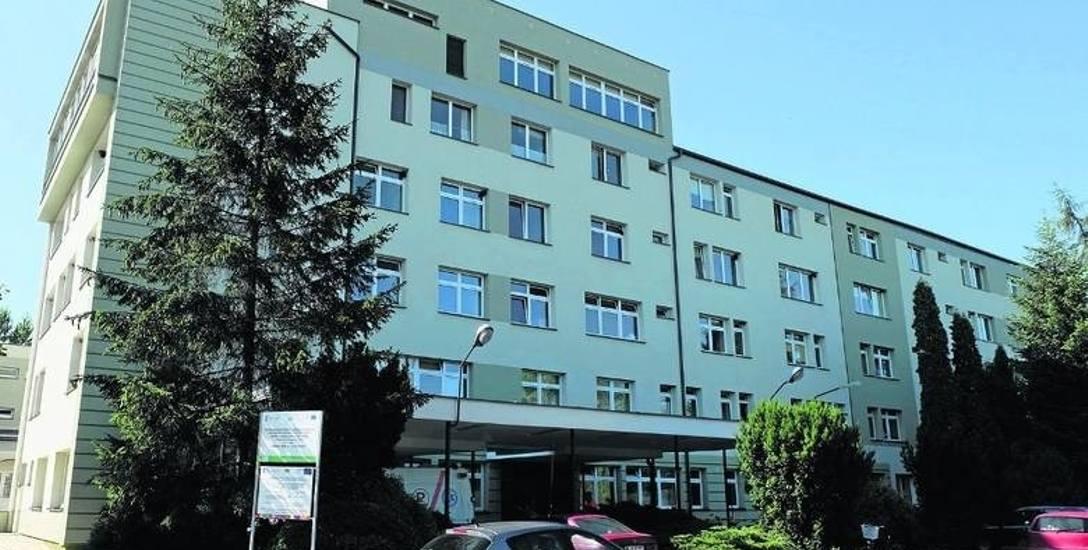 Szpital w Łapach ma kontrakt z NFZ na ortopedię. Będzie więcej zabiegów