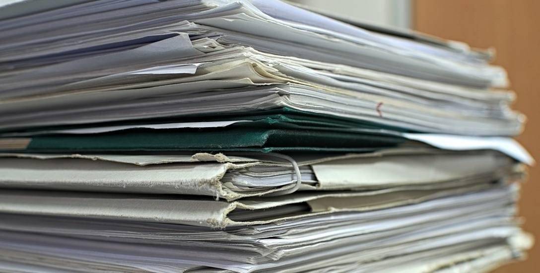 Pomorskie kontrole VAT: Fałszywe faktury dotyczące podatku od towarów i usług na 351 mln zł
