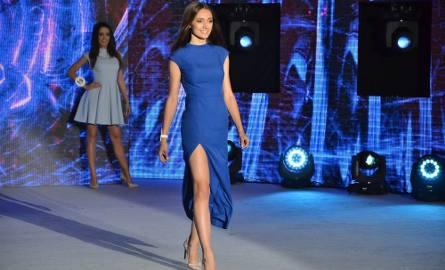 Anna Matulaniec, Miss Ziemi Radomskiej 2017 w finale Miss Polski 2017!