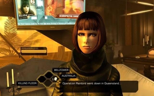 Deus Ex: The Fall. Będzie wersja na PC