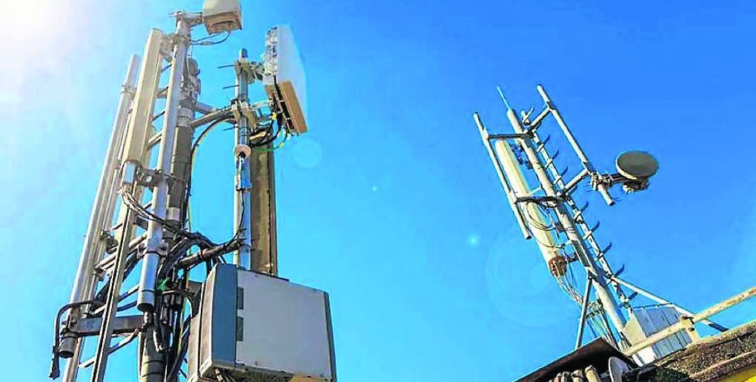 Sieć 5g mieli testować   także w Skierniewicach