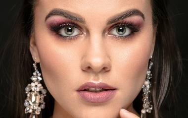Stylizacja makijażowa Doroty Bosak