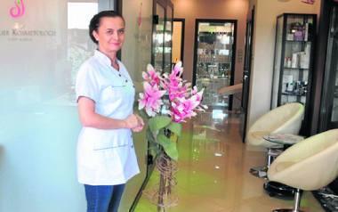 Salon kosmetyczny – Atelier Kosmetologii Lidii Kurek, Końskie, Robotnicza 42 Atelier Kosmetologii Lidii Kurek to supernowocześnie i profesjonalnie wyposażony