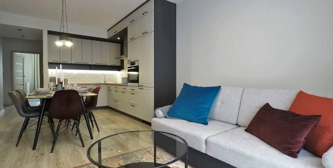 Funkcjonalne mieszkania gotowe do zamieszkania w Developresie