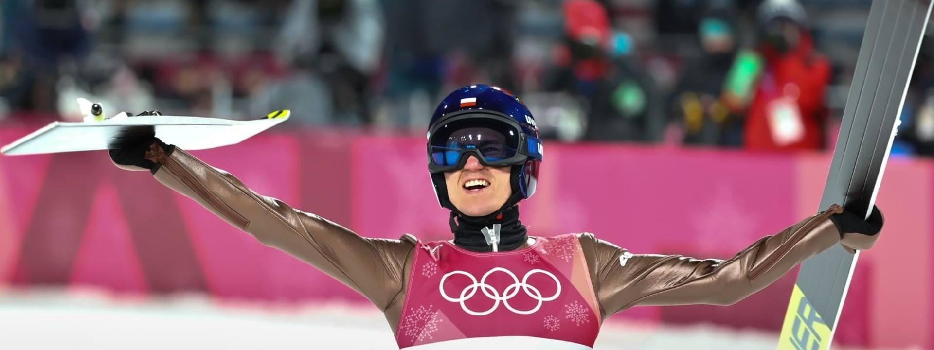 Kamil Stoch w poprzednim sezonie wygrał TCS, Raw Air, zdobył olimpijskie złoto i Kryształową Kulę