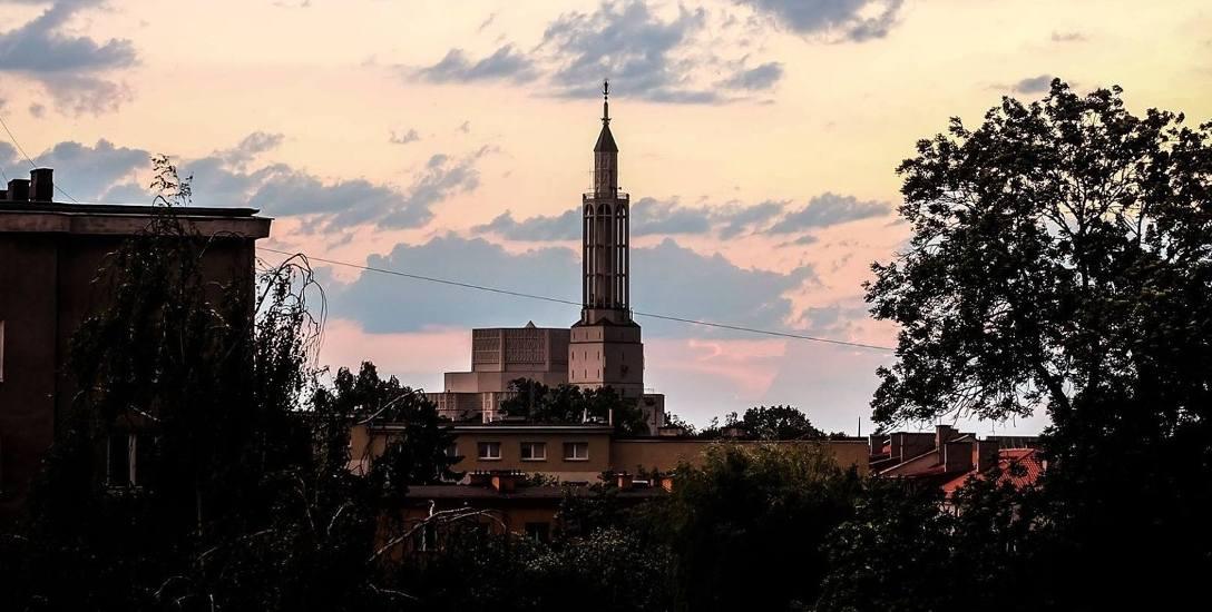 11 Listopada kościół św. Rocha nie będzie jeszcze pomnikiem historii. Dopiero w grudniu