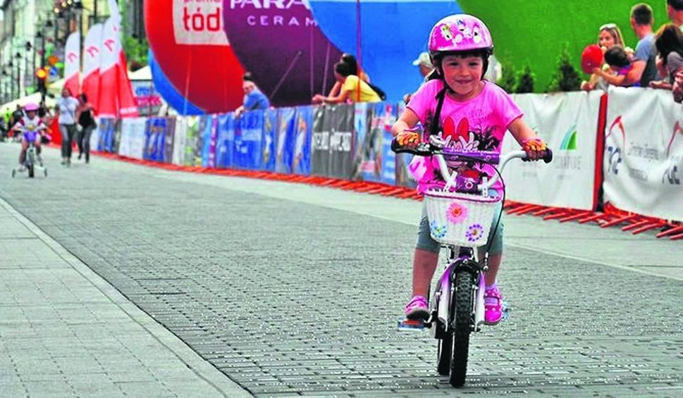 Film do artykułu: Mini wyścig kolarski w Stalowej Woli