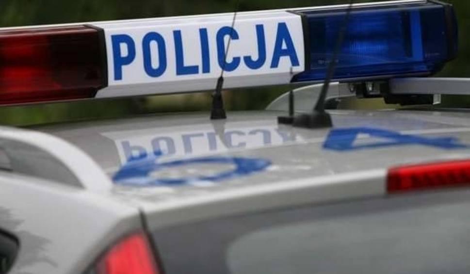 Film do artykułu: Policjant miał kierować autem pod wpływem alkoholu