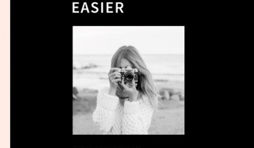 Film do artykułu: Katarzyna Tusk - Make Photography Easier