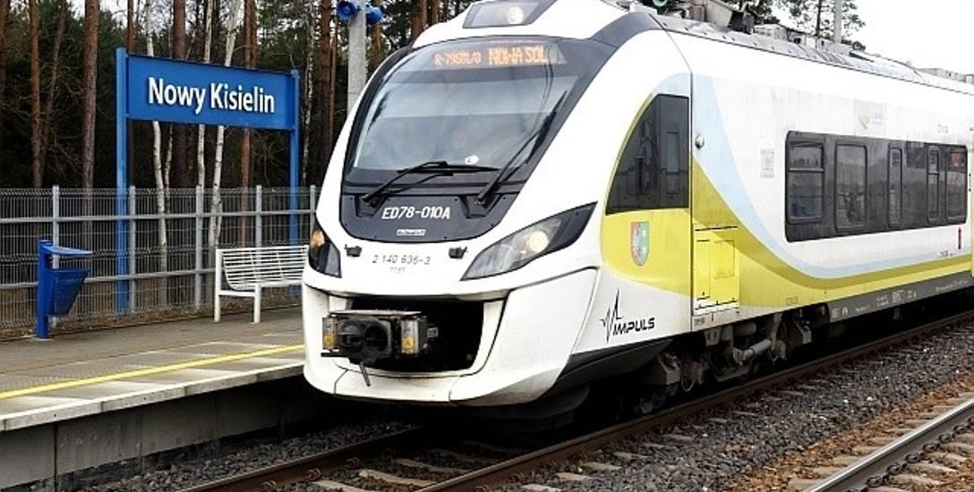 Dzięki modernizacji torów i peronów wróci połączenie z Zielonej Góry do Leszna. Na trasie Czerwieńsk - Zbąszynek pojedziemy 120 kilometrów na godzin