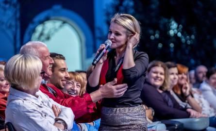 W sobotę na dziedzińcu Urzędu Miasta w Poznaniu rozbrzmiały Tanga Eugeniusza Bodo. Znane i lubiane utwory w wykonaniu artystów z Teatru Muzycznego w