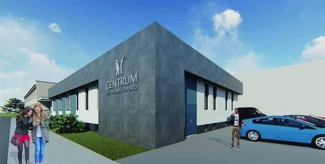 Przebudują pomieszczenia po klubie studenckim Plus na potrzeby Centrum Fizjoterapii i Sportu
