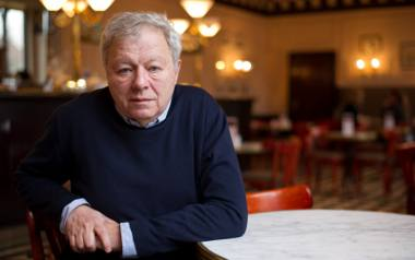Prof. Michał Komar: Od ujadania tylko gardło boli. Natomiast z rozmowy może coś wyniknąć