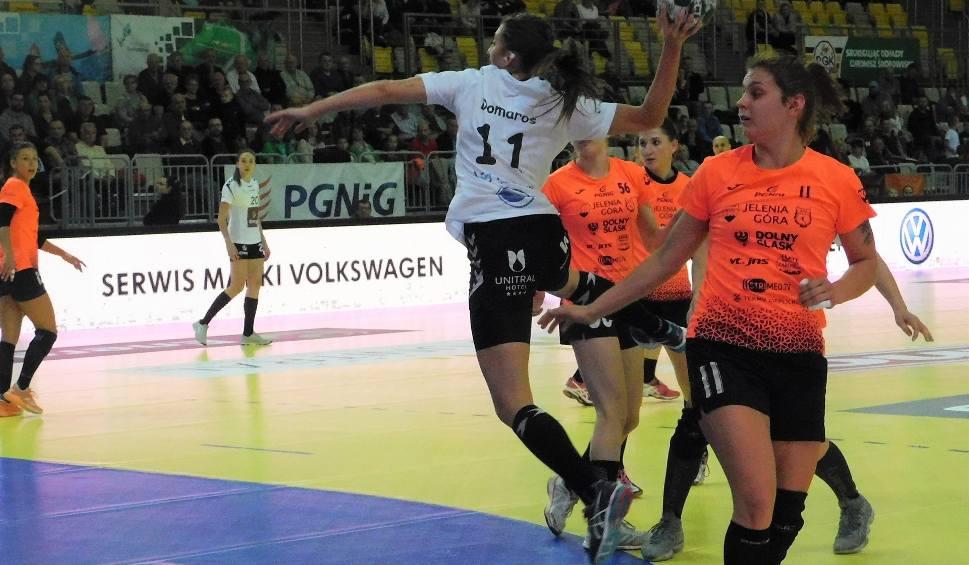 Film do artykułu: PGNiG Superliga Kobiet. Energa AZS Koszalin - KPR Jelenia Góra 29:22