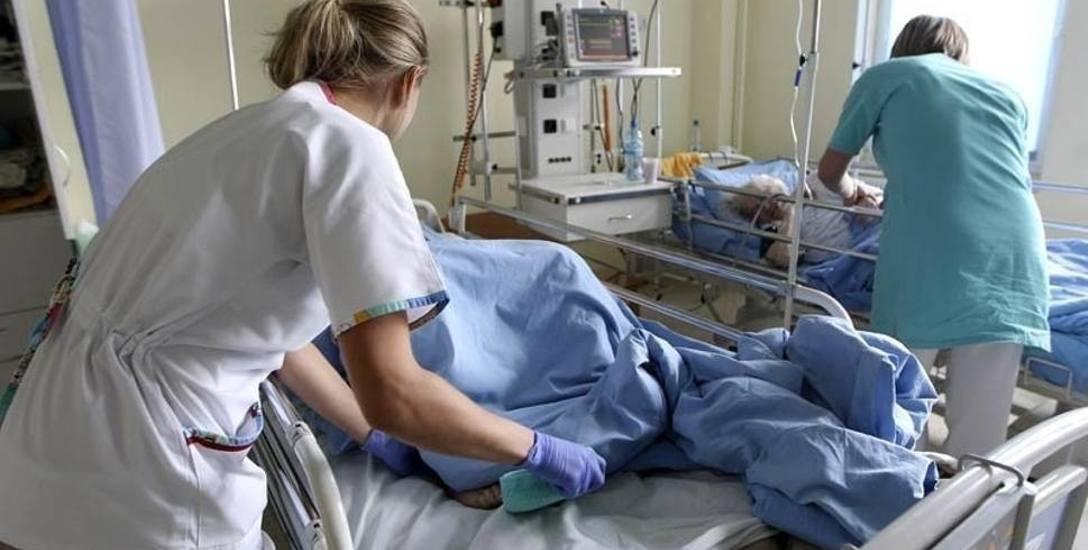 Grypa nie odpuszcza. 7-letni chłopiec ze Skierniewic zachorował na tzw. świńską odmianę