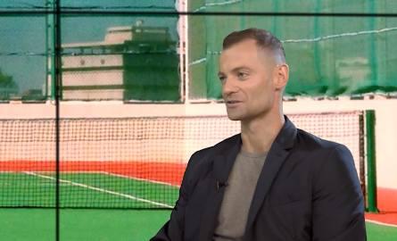 Magazyn Sportowy24. Fyrstenberg o zakończeniu kariery: Za długo siedziałem już na korcie