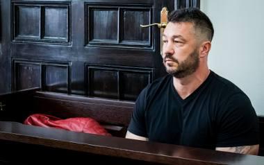 Sebastian Chmara w bydgoskim sadzie się wczoraj nie pojawił. Krzysztof Pietrzak: - Nie mogę absolutnie przepraszać za to, co on powiedział.