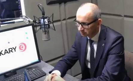 Karolczak: Jestem przekonany, że we wtorek będą wybory władz metropolii WIDEO