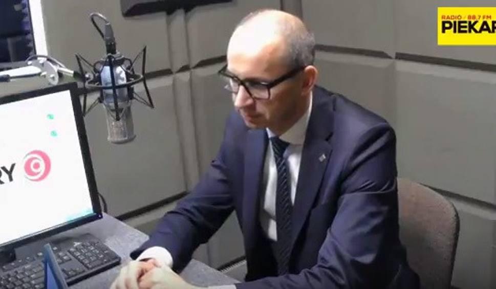 Film do artykułu: Karolczak: Jestem przekonany, że we wtorek będą wybory władz metropolii WIDEO