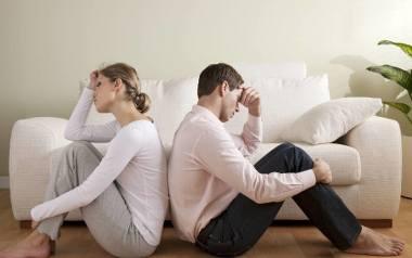 W Polsce dochodzi do coraz większej liczby rozwodów