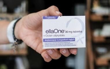 """Lekarze Kobietom wypisują za złotówkę recepty na """"tabletkę po"""""""