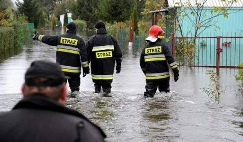 Film do artykułu: Pod wodą okolice Szczecina, niemal całe Prawobrzeże ale też Świnoujście [MAPY]